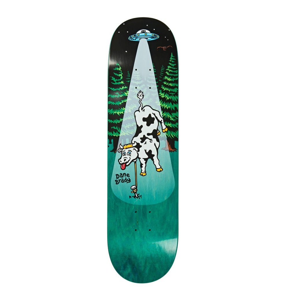 "Polar Polar Skate Co Dane Brady Poker Night Deck | 8.38"" - TVSC"