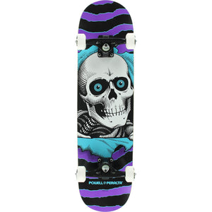 Powell Peralta Powell Peralta Complete Skateboard 8"