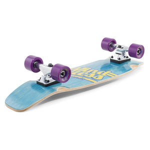 Mindless Longboards Daily Grande Blue - TVSC