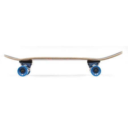 Mindless Longboards Daily Grande Brown - TVSC