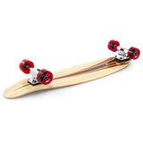 Mindless Longboards Raider III Brown - TVSC