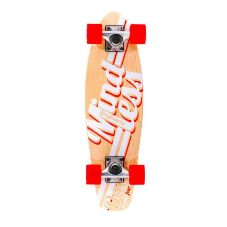 Mindless Longboards Daily Stain 24/7 Natural - TVSC