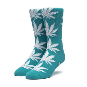 HUF HUF Plantlife Socks | Green - TVSC