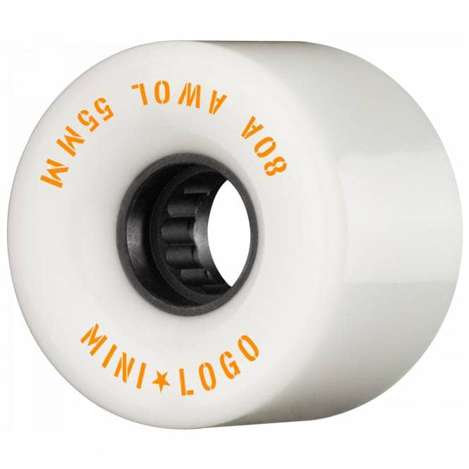 Mini Logo A.W.O.L 80A Wheels | 55mm