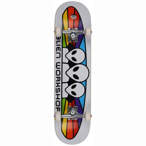 Alien Workshop Spectrum Complete Skateboard | 7.75""