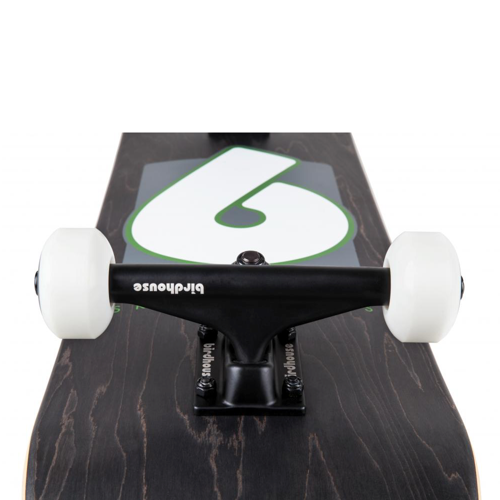 "Birdhouse Stage 3 B Logo 8"" Complete Skateboard 