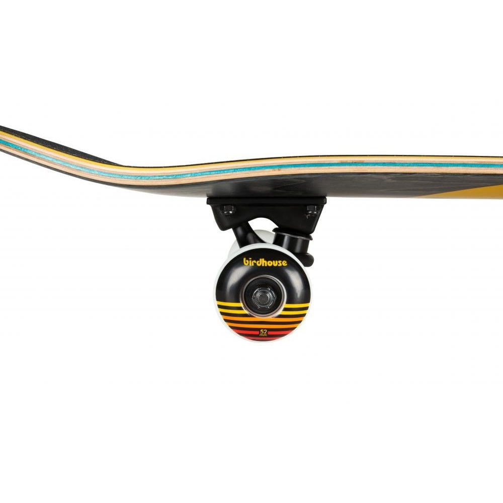 Birdhouse Complete Stage 3 Sunset Skateboard | 8.0""