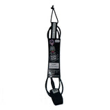 Obsessive-Disorder Regular Leash Black - TVSC