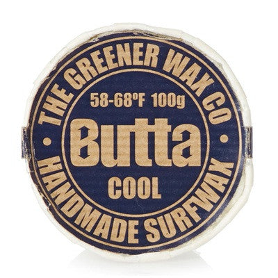 Surf Wax Cool
