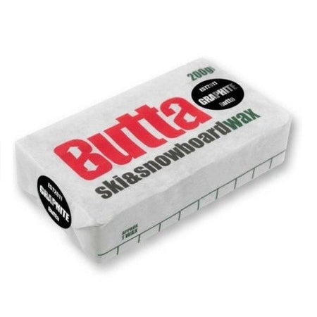 Butta Grahpite Snowboard Wax - TVSC