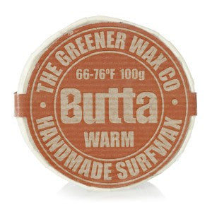 Butta Surf Wax Warm - TVSC