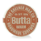 Surf Wax Warm