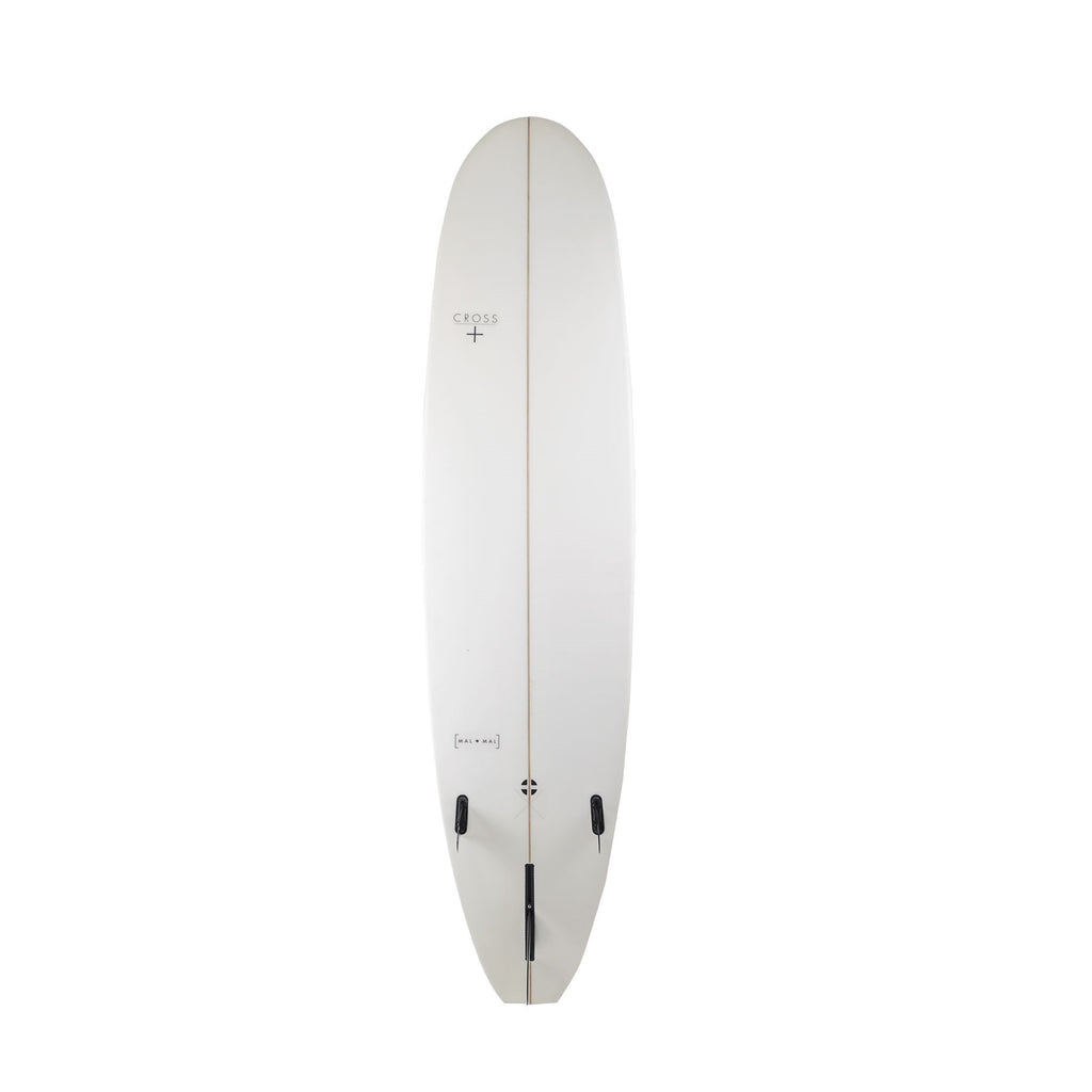 "Cross Surfboards Mini Mal-Mal 7'10"" - TVSC"
