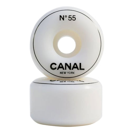 Canal New York Designer Urethane | 55mm - TVSC
