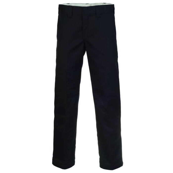 Dickies Dickies 873 Work Pant Slim Fit | Black - TVSC