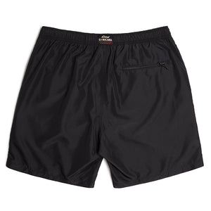 Deus Ex Machina Deus Ex Machina Plains 16 Inch Shorts | Black - TVSC