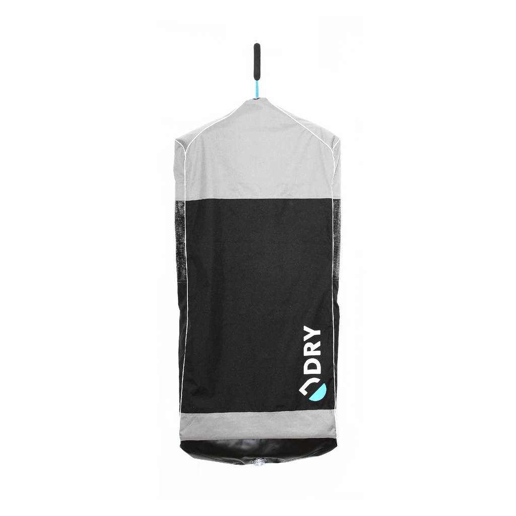 Dry Bag The Dry Bag Pro Wetsuit Drying Bag | Grey - TVSC