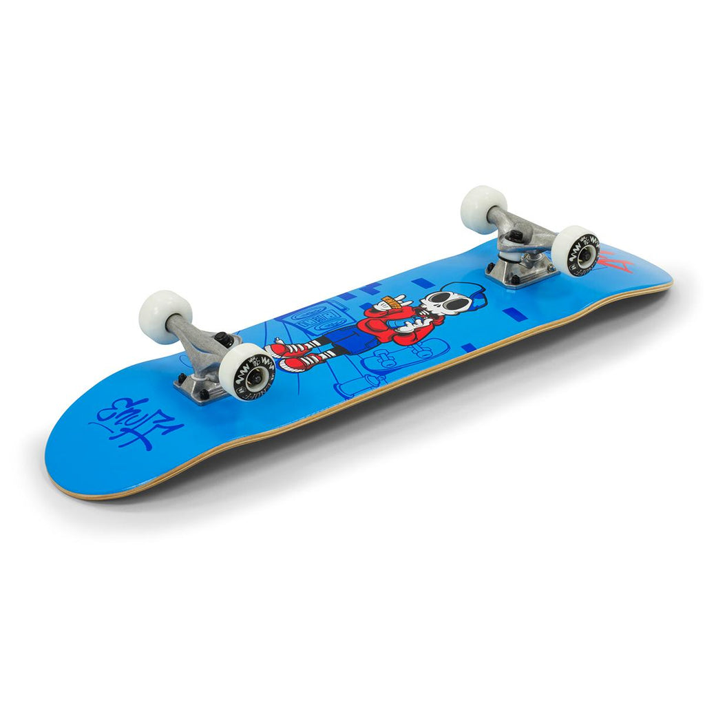 Enuff Skateboards Skully Mini Complete 7.2"