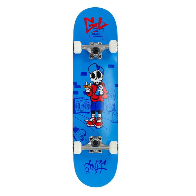 Enuff Enuff Skateboards Skully Mini Complete 7.2