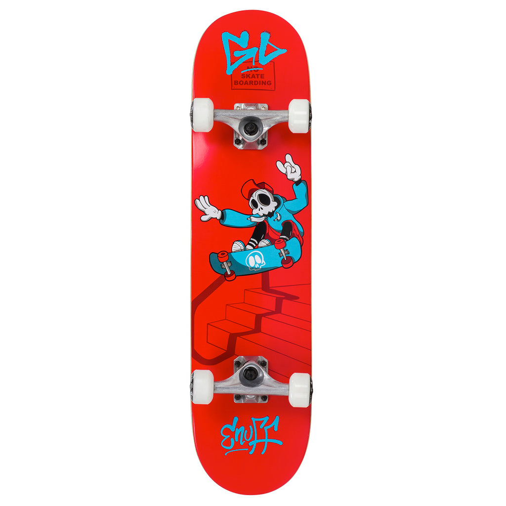 Enuff Enuff Skateboards Skully Mini Complete 7.25"