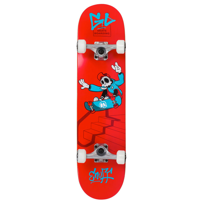 Enuff Enuff Skateboards Skully Mini Complete 7.25
