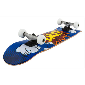 Enuff Skateboards Pow Complete | Blue