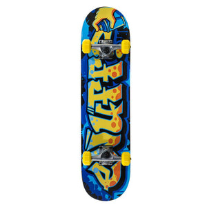Enuff Graffiti Mini Complete | Yellow - TVSC