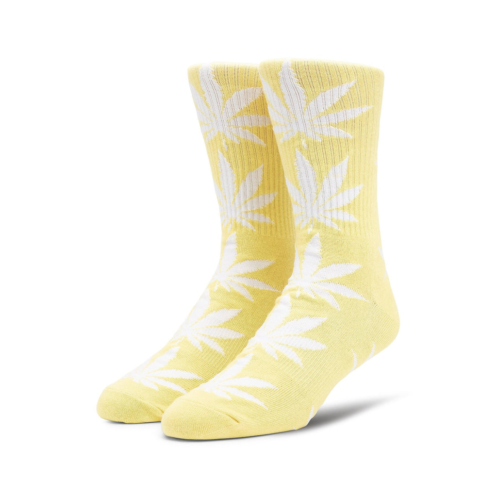 HUF Plantlife Socks | Banana