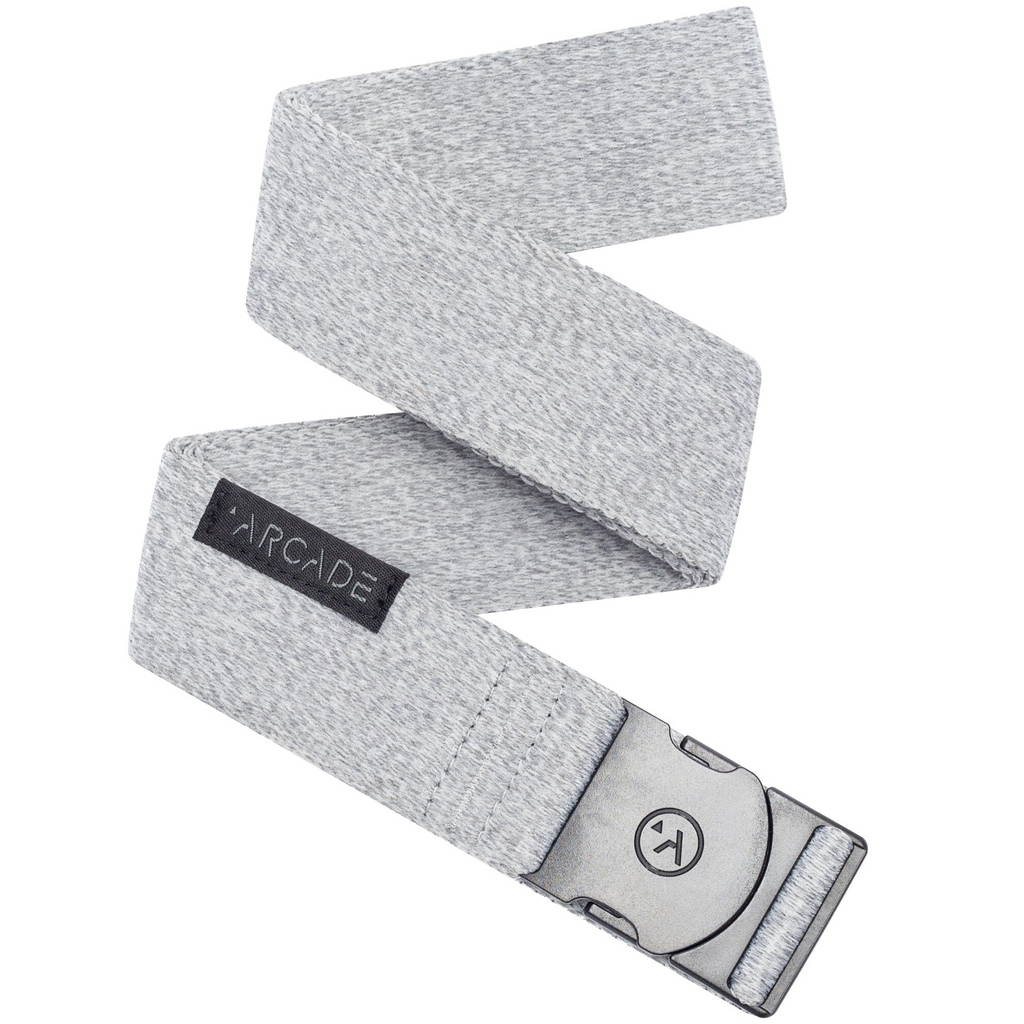 Arcade Belts Arcade Foundation Belt | Heather Grey - TVSC