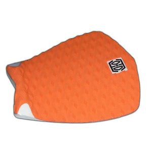 Obsessive-Disorder Halo Tail Pad Orange - TVSC