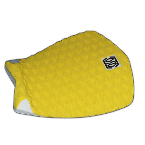 Obsessive-Disorder Halo Tail Pad Yellow - TVSC