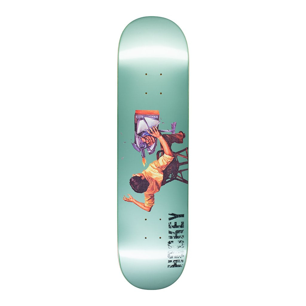 Hockey Ultraviolence Don Piscopo Deck | 8""