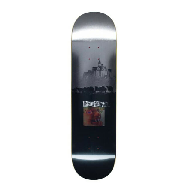 Hockey Some Kind of Ballad Deck | 8.25""