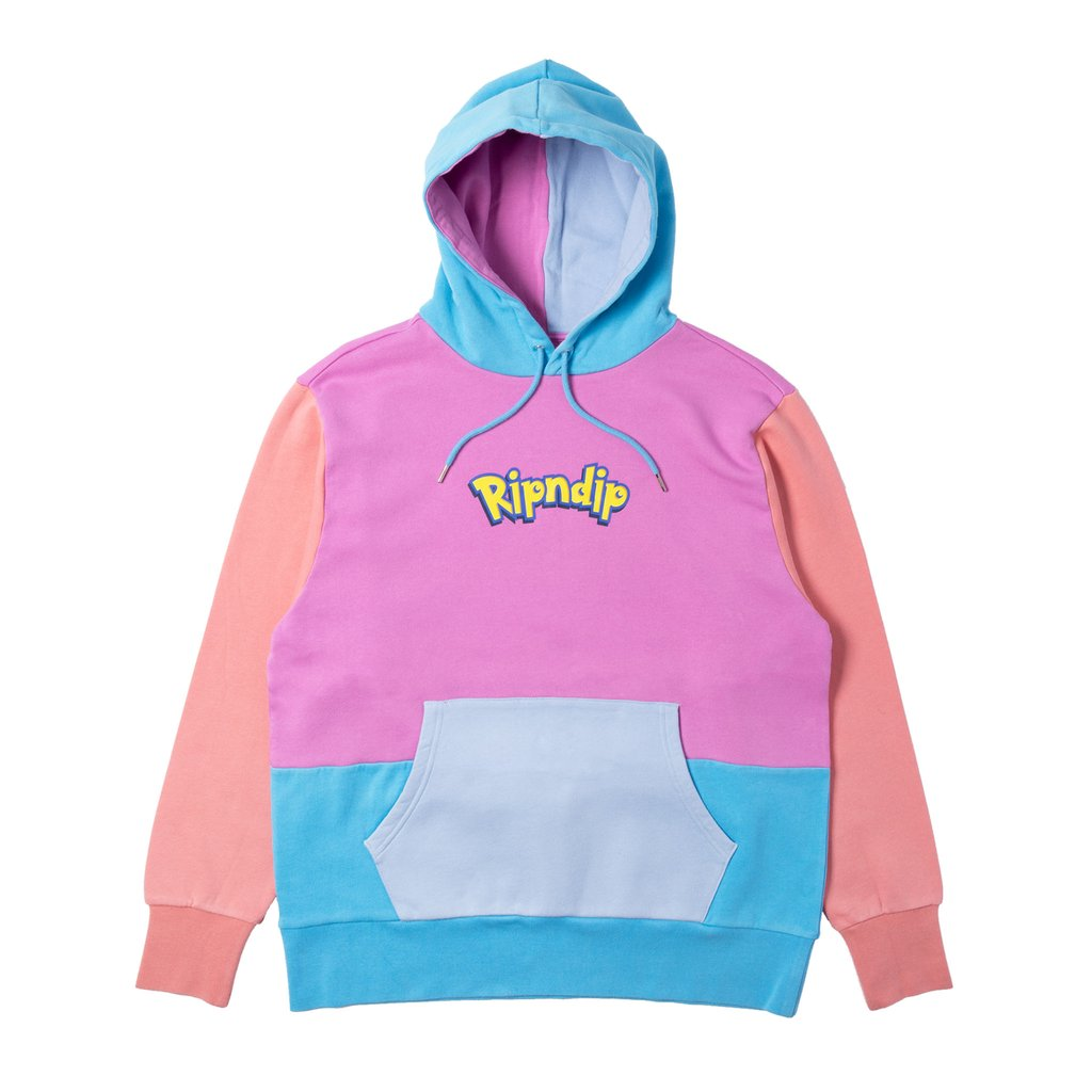 RipnDip Rip N Dip Catch Em All Hoodie | Multi - TVSC