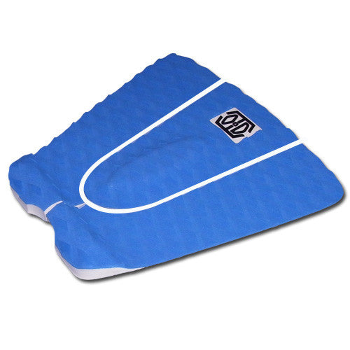 Obsessive-Disorder Icon Tail Pad Blue - TVSC