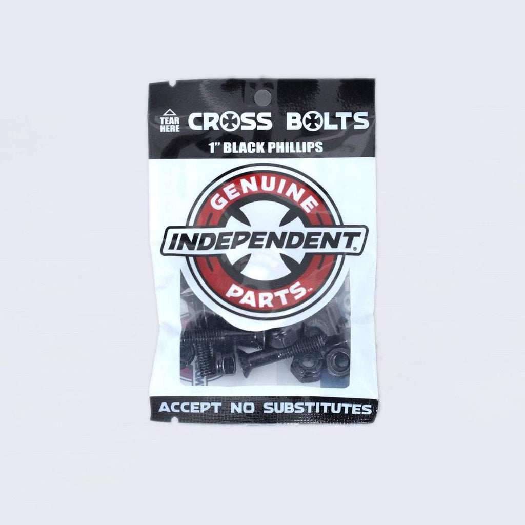 Independent Bolts Phillips