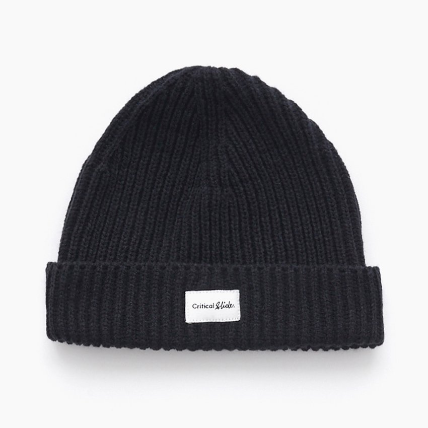 TCSS TCSS Institute Beanie | Phantom Black - TVSC