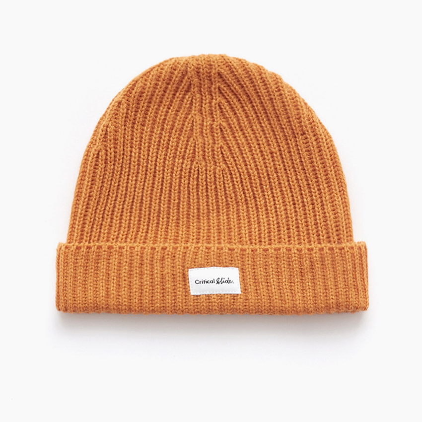 TCSS TCSS Institute Beanie | Desert Sun Orange - TVSC