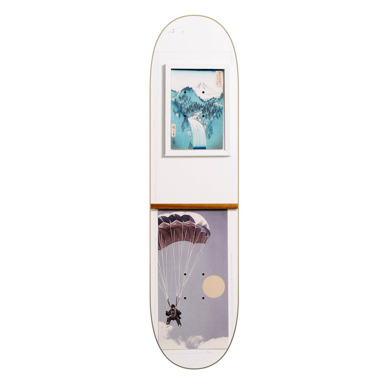 "Isle Skateboards Sports and Leisure Series Mike Arnold Deck | 8.5"" - TVSC"