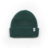 Severn Goods Ilford Beanie | Green - TVSC
