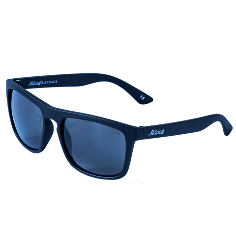 Layback 2.0 Blackout Polarised - TVSC