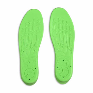 Kingfoam Orthotic Elite High Insoles | Dakota Servold
