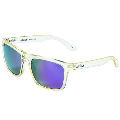 Layback 2.0 Citrus Polarised - TVSC