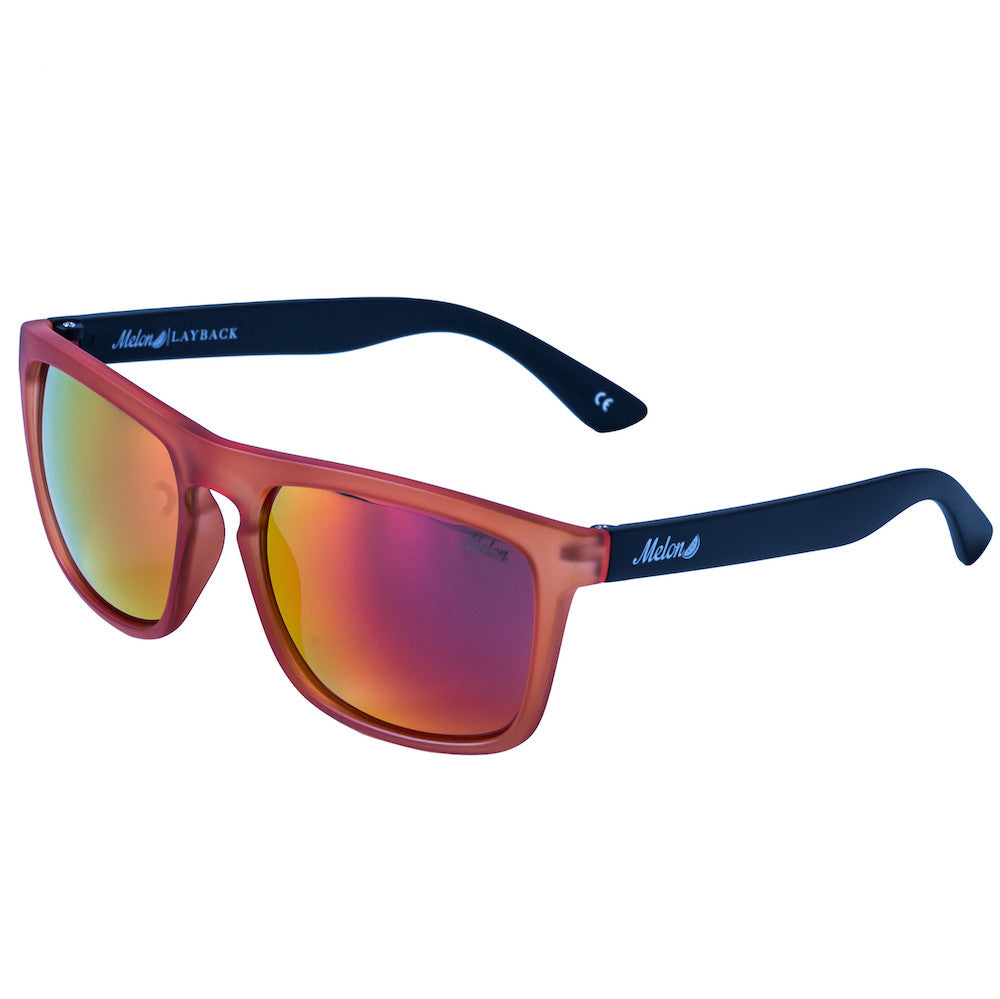 Layback 2.0 Harlequin Polarised - TVSC