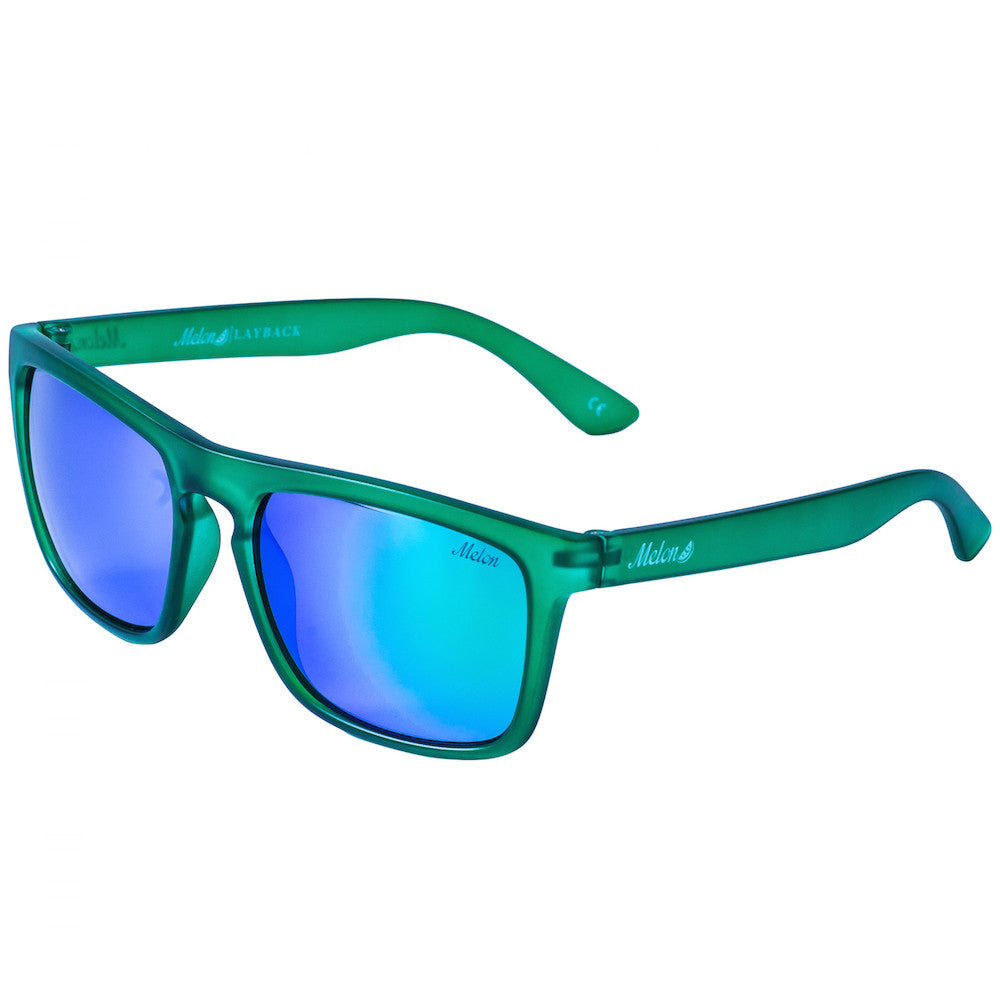 Melon Optics Layback 2.0 Neptune Polarised - TVSC