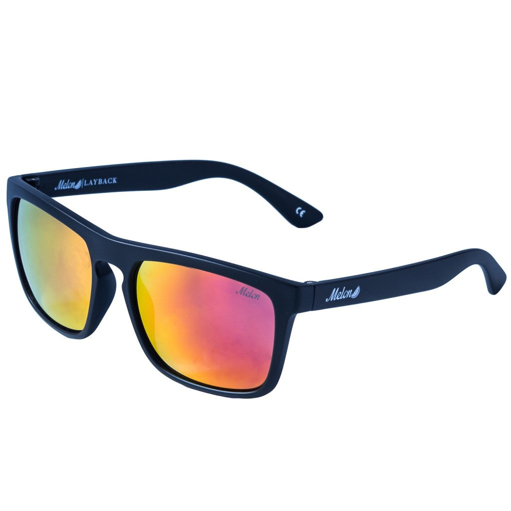 Layback 2.0 Onyx Polarised - TVSC