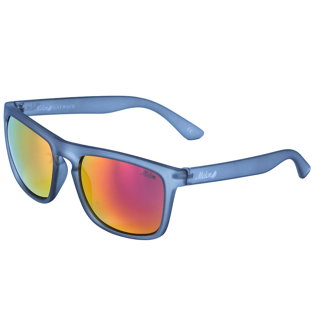 Layback 2.0 Slate Polarised - TVSC