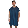SRFDRY Quick Dry Microfibre Surf Changing Robe | Swimming & Beach Hooded Poncho Towel