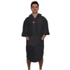 SRFDRY Towel Surf Dry Changing Robe | Large Surfing, Swim & Triathlon Hooded Poncho