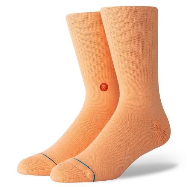 Stance Socks Icon | Melon